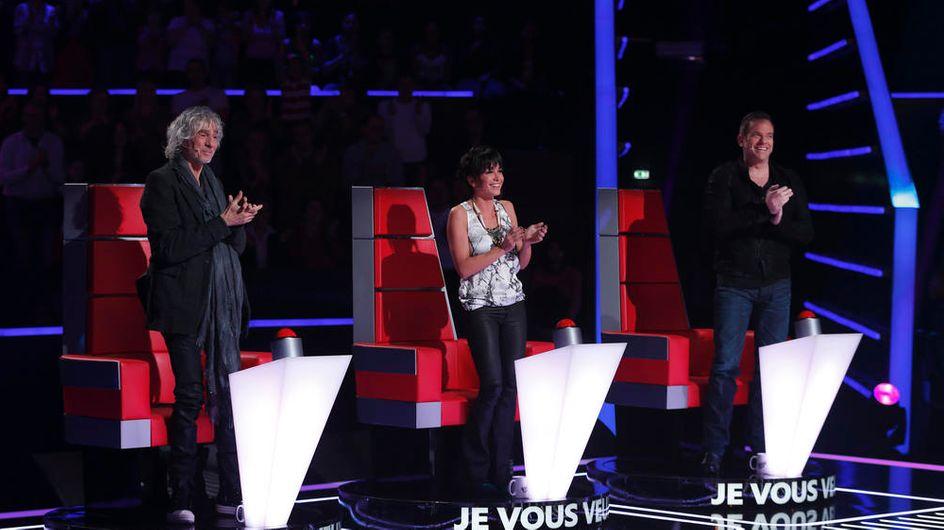 Jenifer : Ses premières confidences sur The Voice Kids