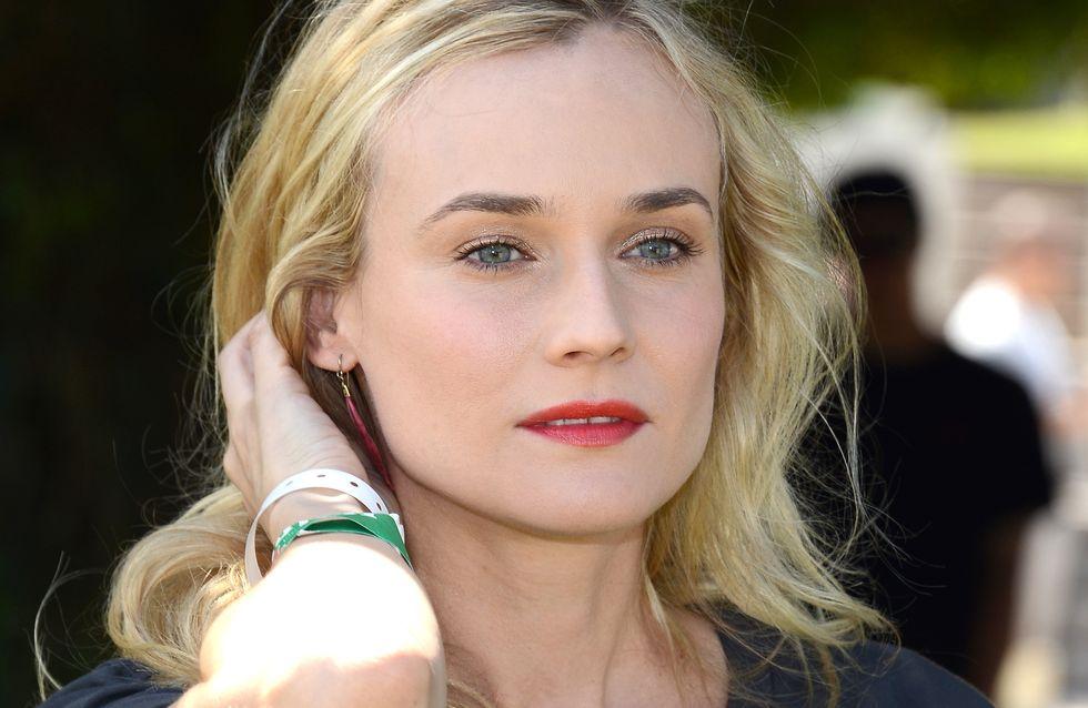Diane Kruger : Je veux élever mes enfants en France