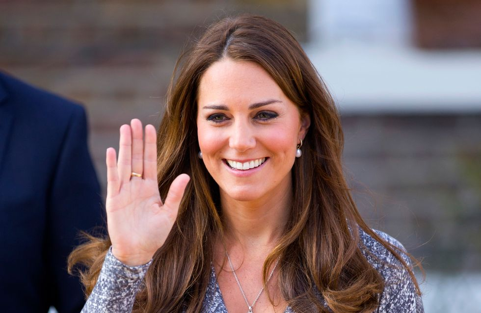 Kate Middleton : Découvrez sa marque de bijoux préférée