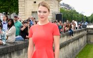 Léa Seydoux : Nouvelle James Bond Girl ?