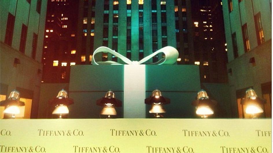 Tiffany & Co : Les boîtes bleues vont-elles disparaître ?