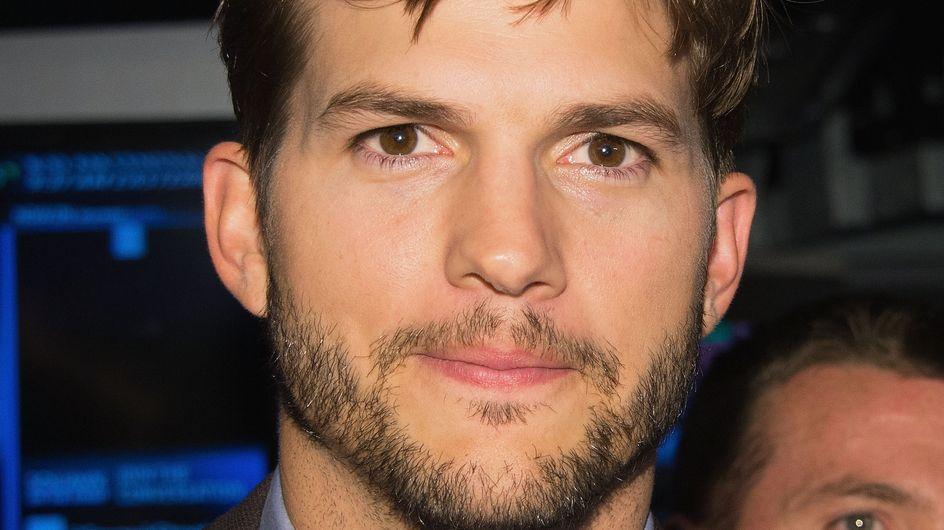 Ashton Kutcher: Plagiatsvorwürfe gegen seine Webseite 'A+'