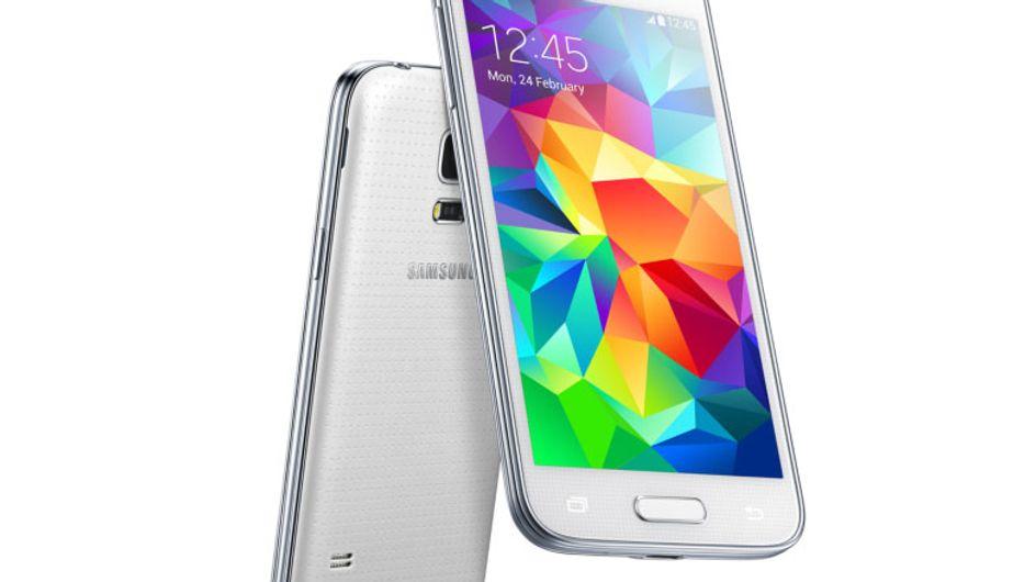 El Samsung Galaxy S5 mini llega por vacaciones