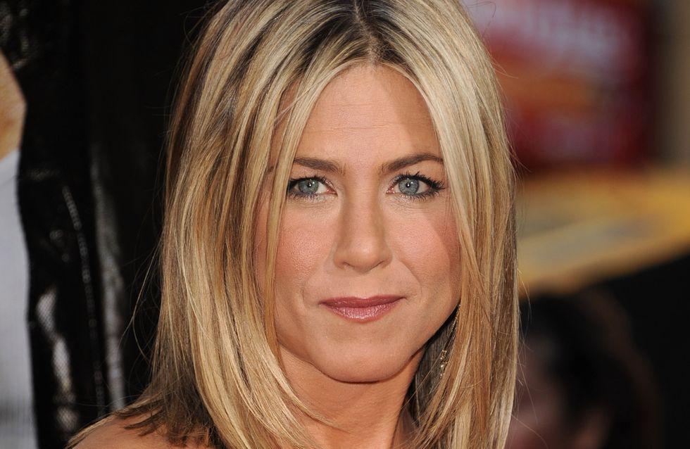 Jennifer Aniston : Elle dit « non » aux injections