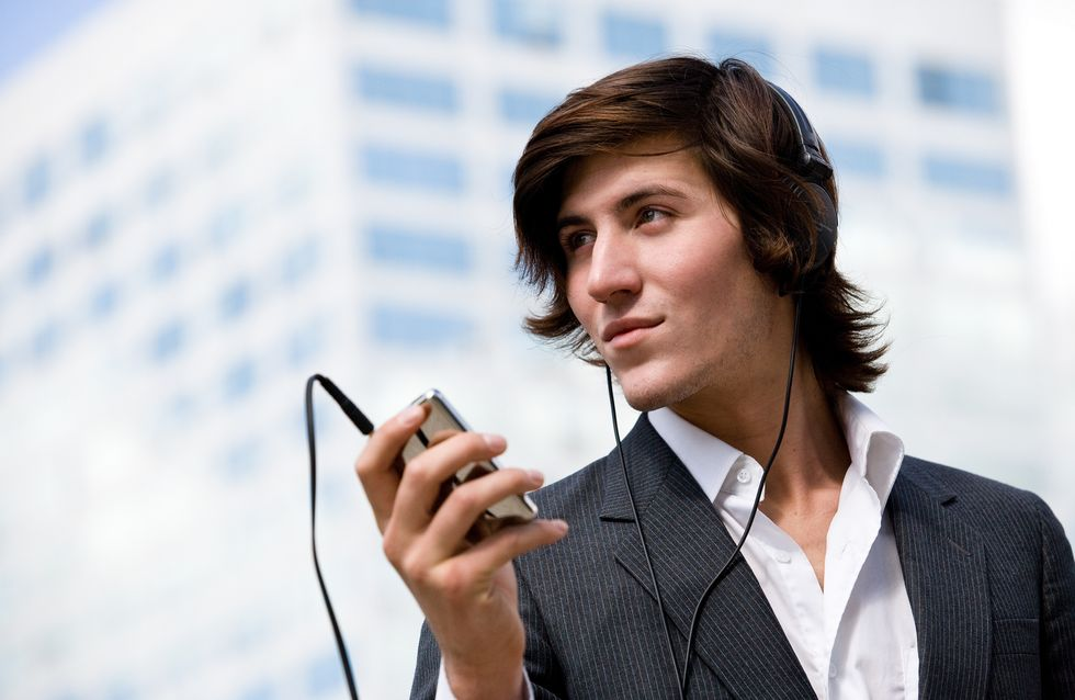 Découvrez la musique parfaite pour réussir son entretien d'embauche