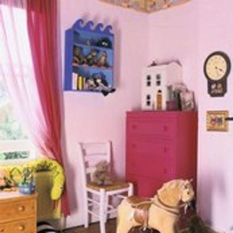 Kinderzimmer: Die schönsten Tipps & Ideen