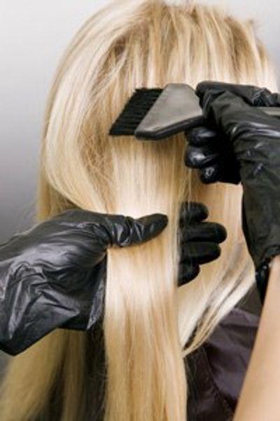 Graue Haare Färben Mit Diesen Tipps Gelingts