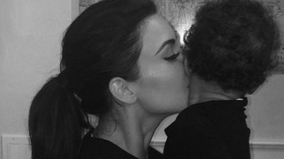 Kim Kardashian : North, 13 mois, est déjà une coquette