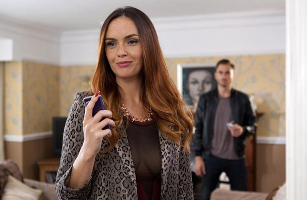 Hollyoaks 19/08 – Mercedes and Lindsey team up to get justice