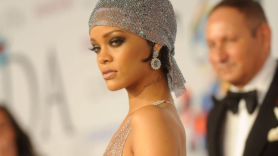 Rihanna : Une carrière dans la mode et la beauté ?
