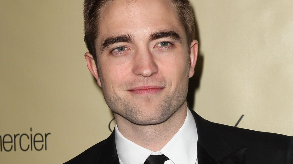 Robert Pattinson : Bientôt de retour à l'université ?