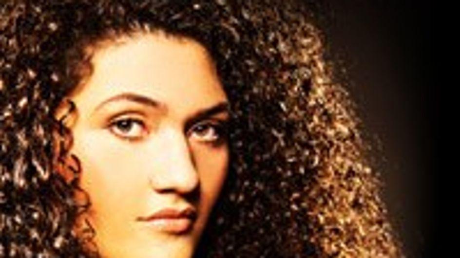 """Vanessa Calcagno singt """"Traummelodien"""""""