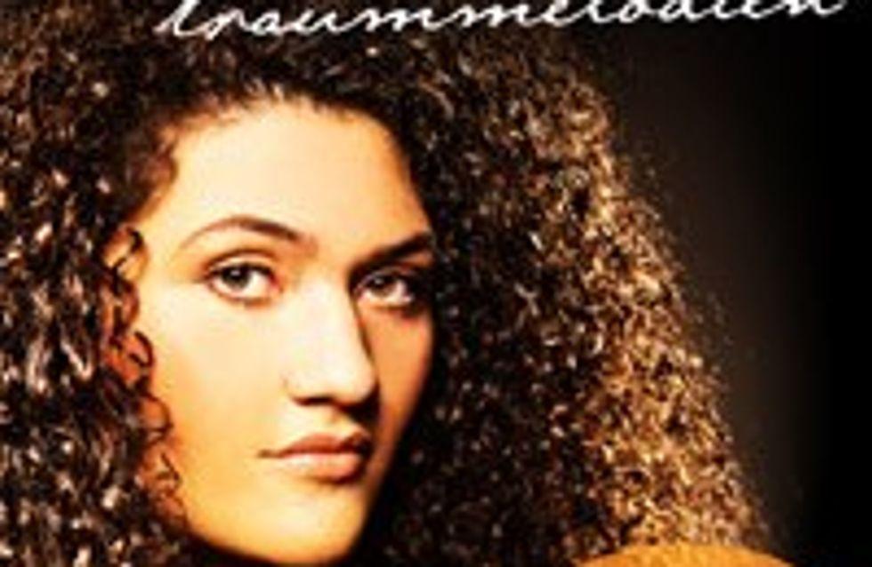 Vanessa Calcagno singt Traummelodien