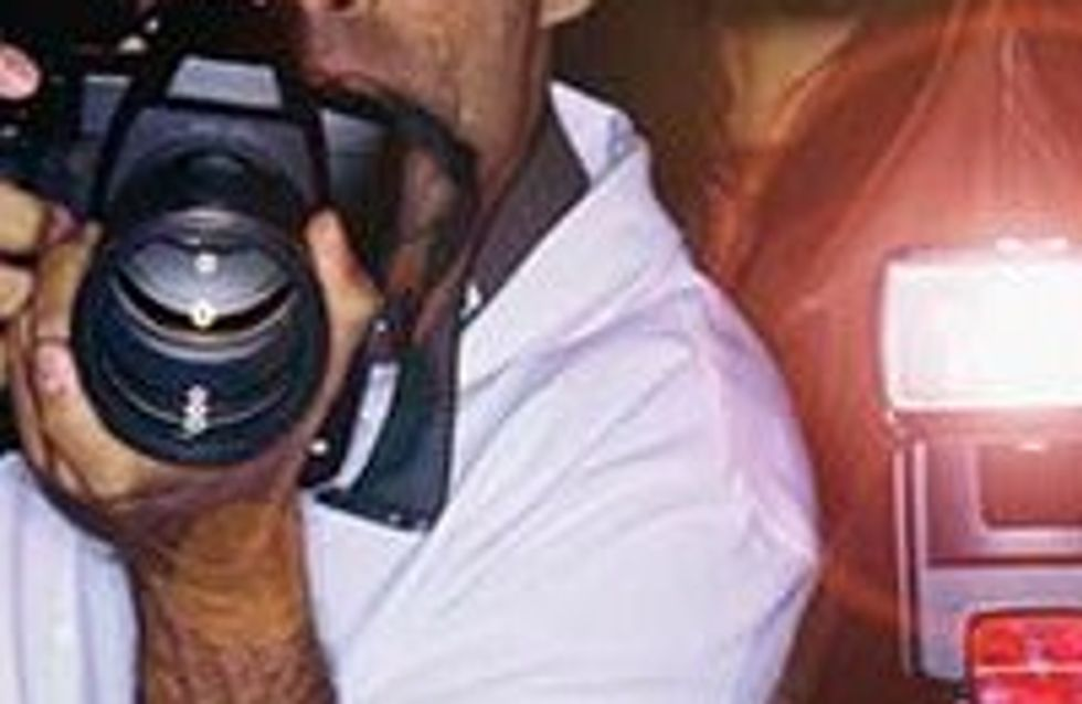 Paparazzi: Ein Leben auf der Spur der Stars