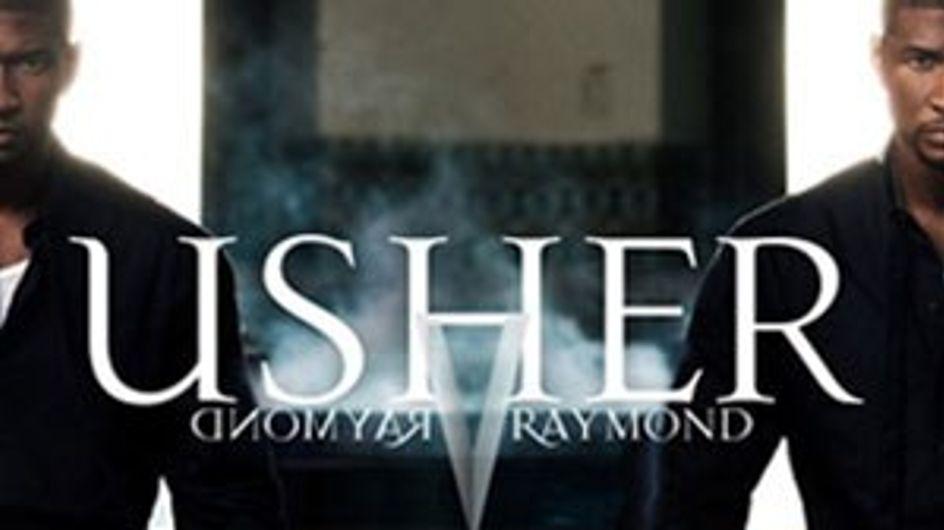 """Usher: Neues Album """"Raymond V Raymond"""""""