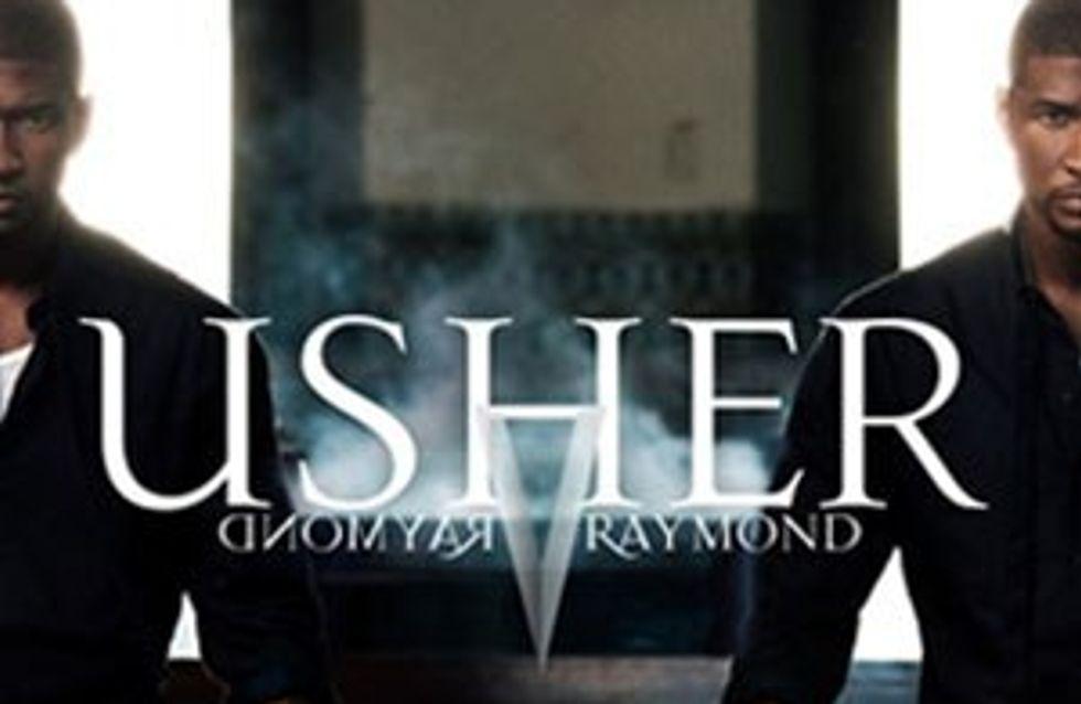 Usher: Neues Album Raymond V Raymond