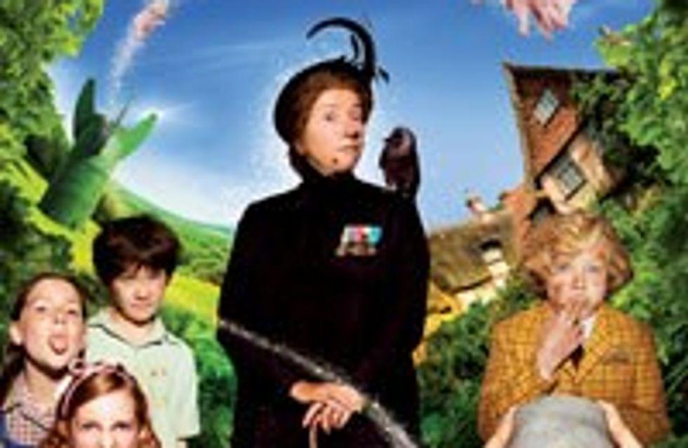 Exklusiv: Featurette zu Teil 2 von Eine zauberhafte Nanny