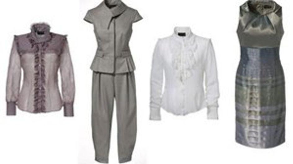 Klamotten: Von cool bis romantisch - wir lieben sie!