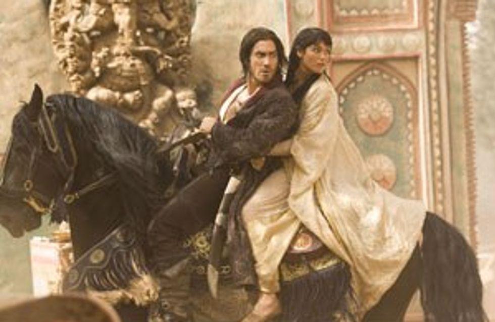 Prince of Persia - sehen Sie hier die Featurette!
