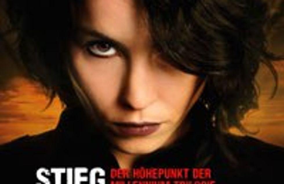 """Stieg Larssons """"Vergebung"""": Bald im Kino!"""