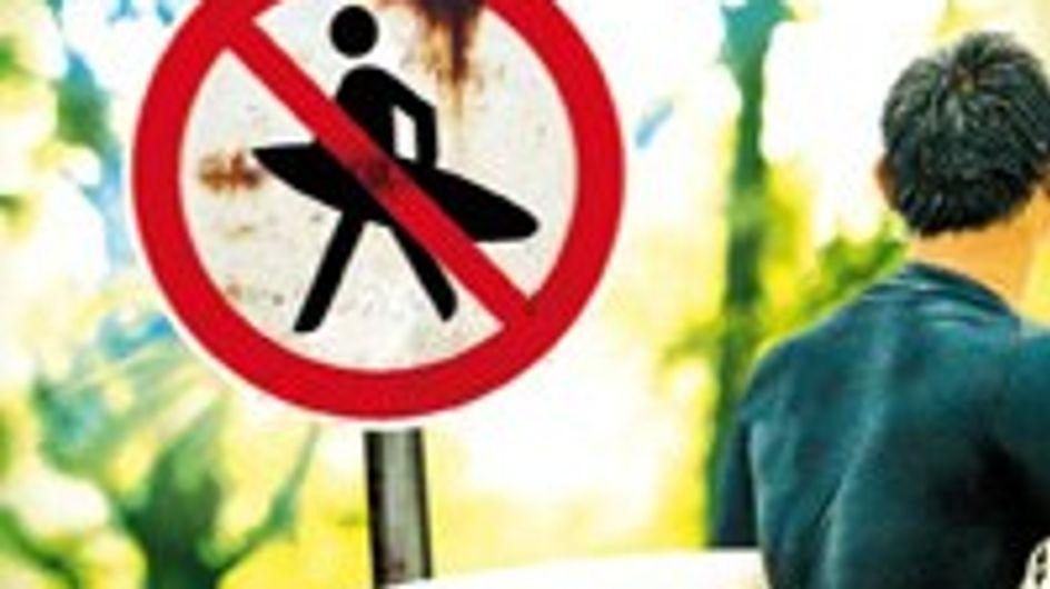 Keep Surfing: Sechs Surfer auf der Ausnahmewelle