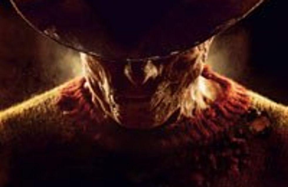 Im Kino: A Nightmare on Elm Street