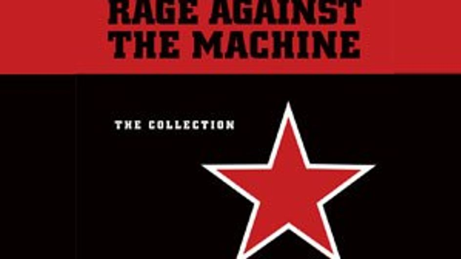 """Rage Against The Machine: """"The Collection"""""""