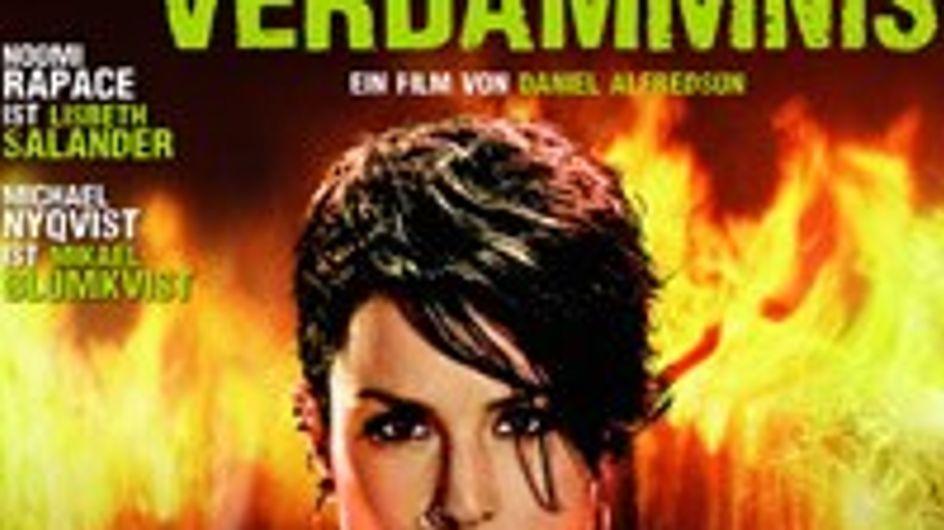 """""""Verdammnis"""" - jetzt auf DVD!"""