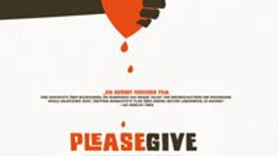 """""""Please give"""": Wir zeigen Ihnen den Trailer!"""