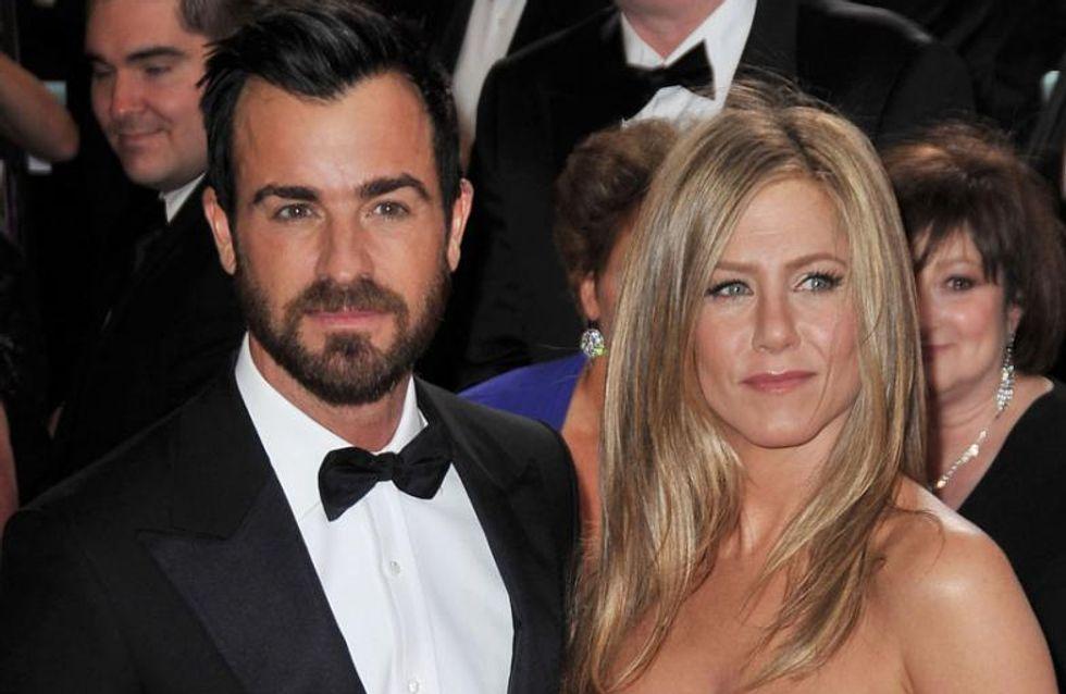Jennifer Aniston: Botox-Verbot vom Verlobten