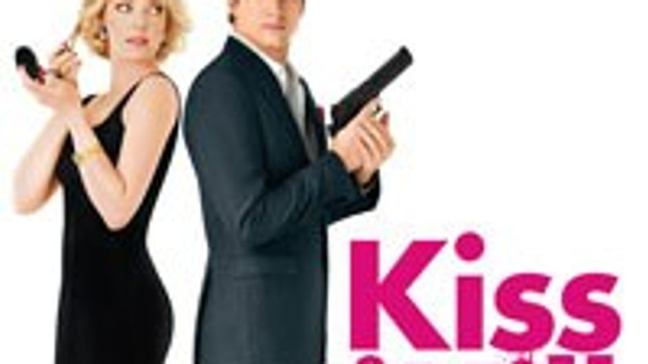 """Kiss & Kill"": Ashton Kutcher im Interview"