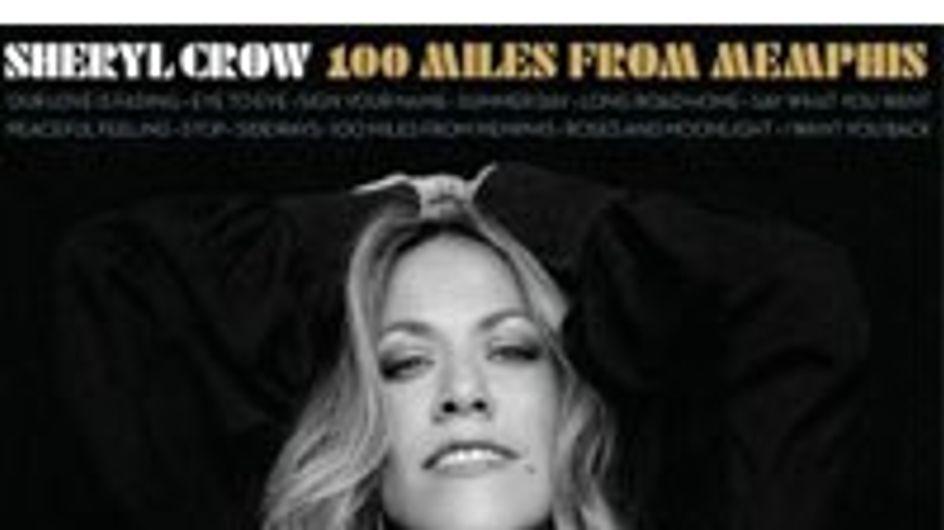 Hören Sie in das neue Sheryl Crow-Album rein!