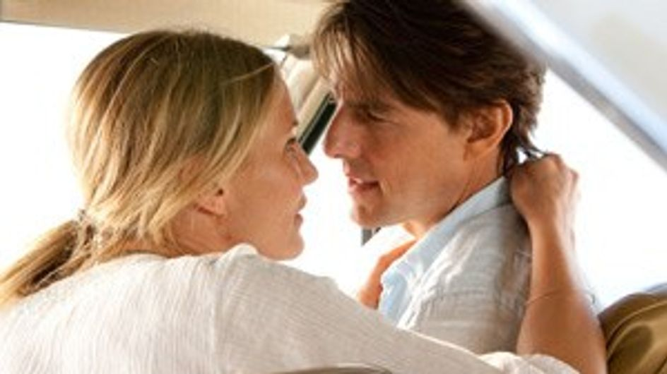 """""""Knight and Day"""": Tom & Cameron in Action"""
