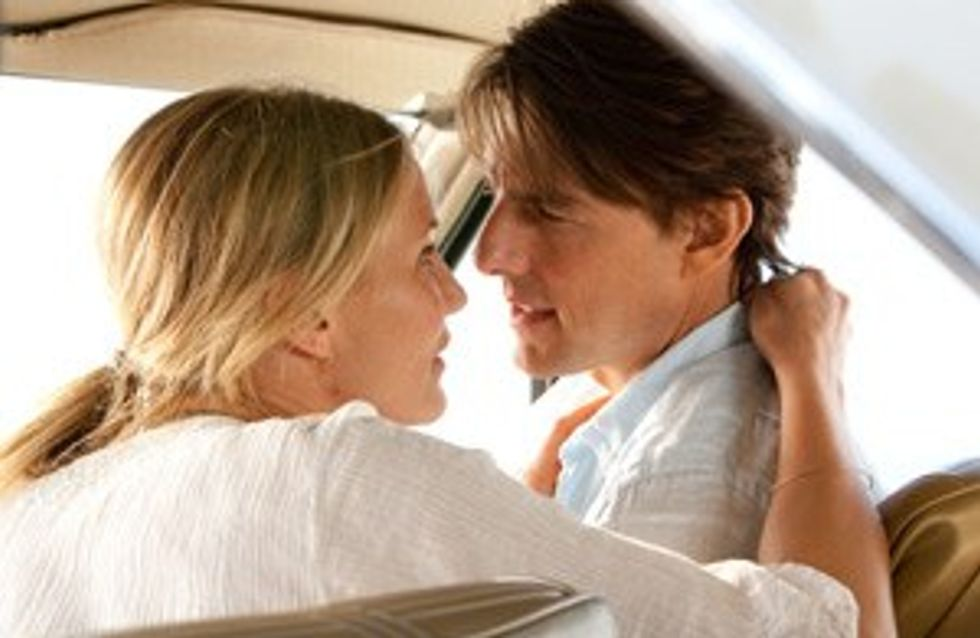 Knight and Day: Tom & Cameron in Action