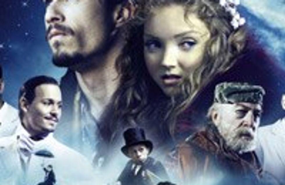 """Neu auf DVD: """"Das Kabinett des Dr. Parnassus"""""""