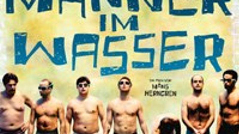 """""""Männer im Wasser"""": Frischer Filmstoff aus Schweden"""