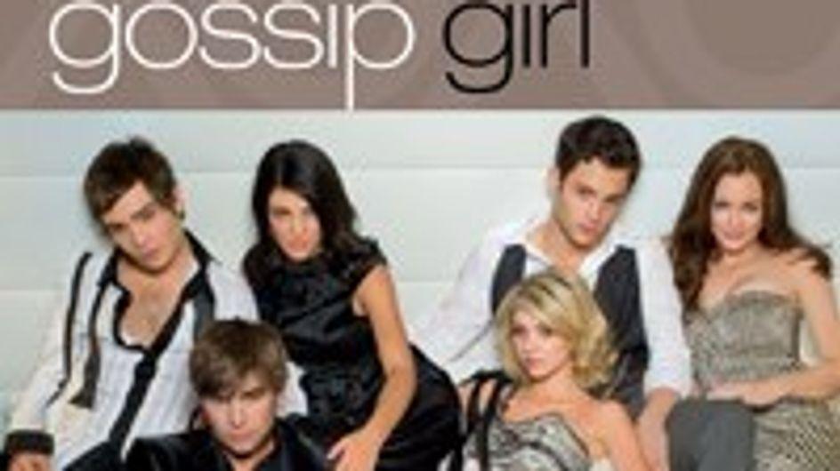 Gossip Girl: Jetzt gibt's die 2. Staffel auf DVD