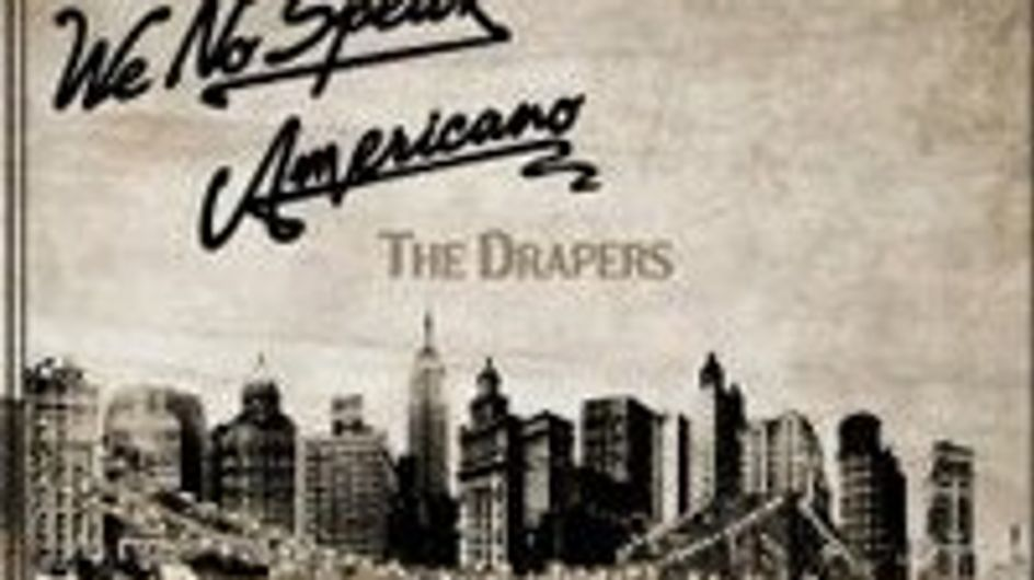 The Drapers - Swing For a New Generation