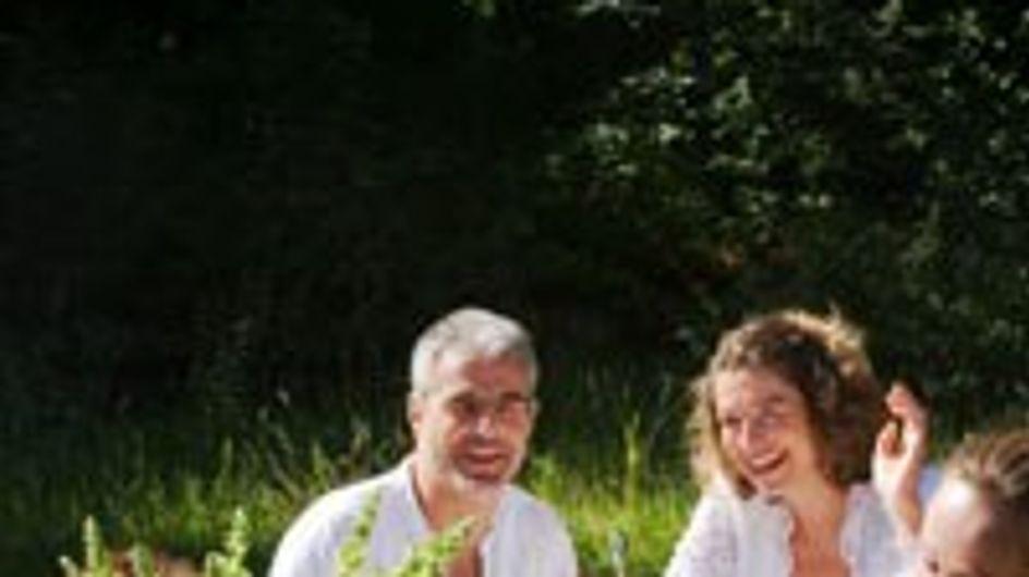 After-Wedding-Party: Doppelt gefeiert hält besser!