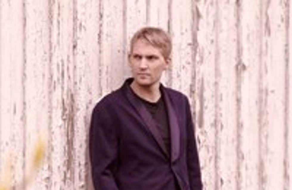 Erik Faber: Frische Musik aus Norwegen