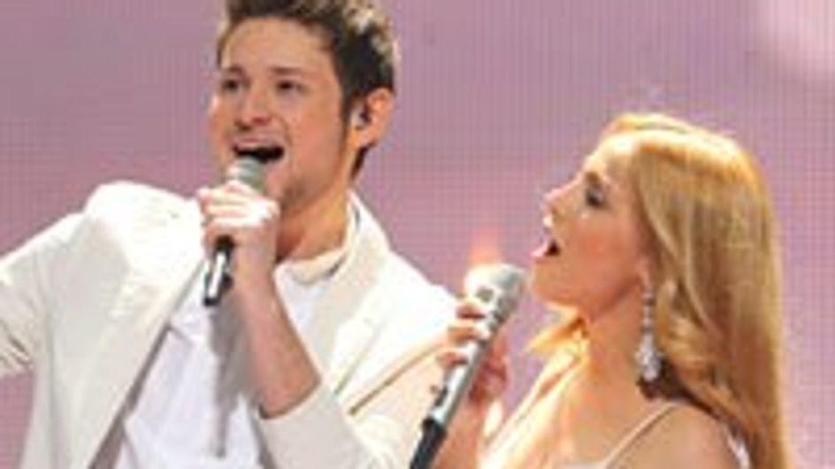 Eurovision Song Contest 2011: Schmalz schlägt Schabernack