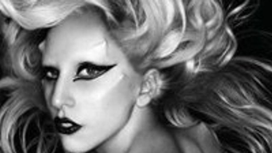 Lady Gaga veröffentlicht neues Album