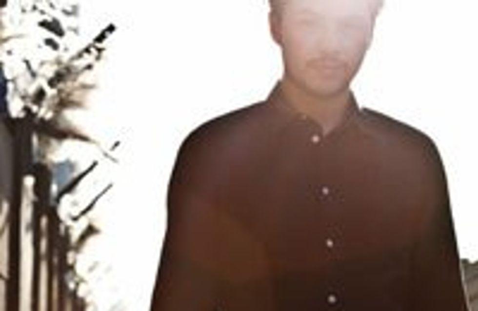 Jamie Woon: Sphärisches Klangvergnügen mit ganz viel Hall