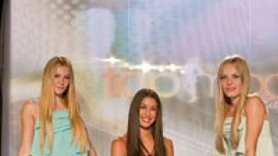 Germany's Next Topmodel 2011: So stehen Amelies Chancen