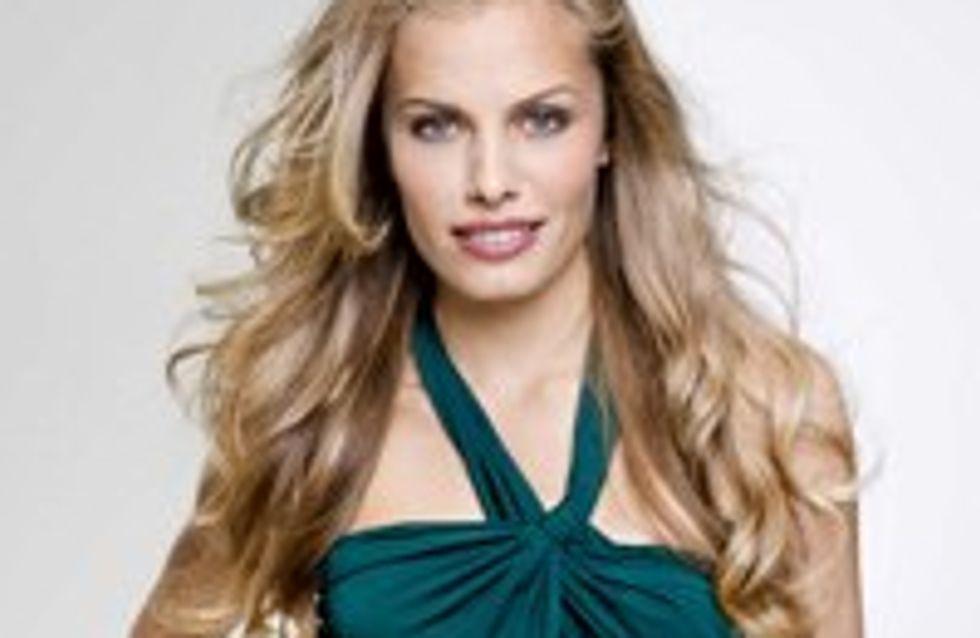 Jana ist Germany's Next Topmodel 2011!
