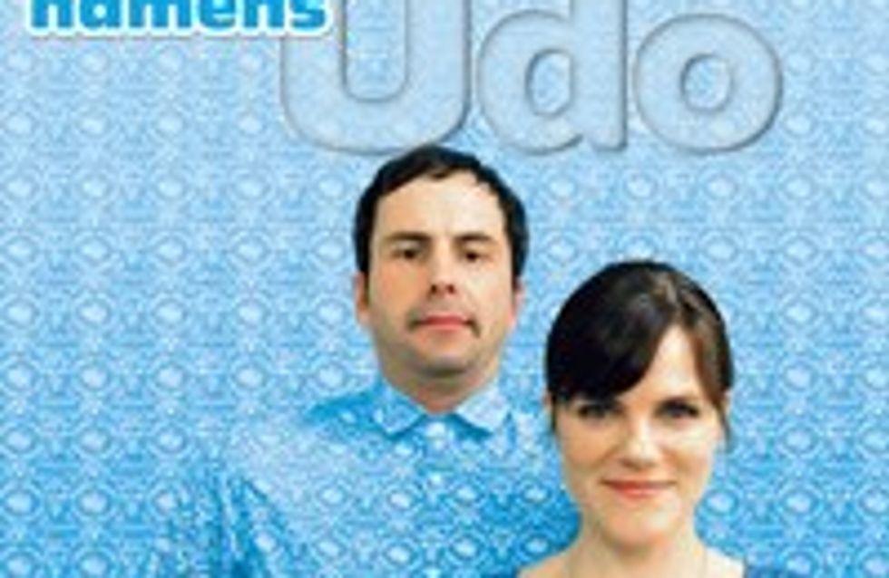 Schwersichtbar, aber sehenswert: 'Eine Insel namens Udo'