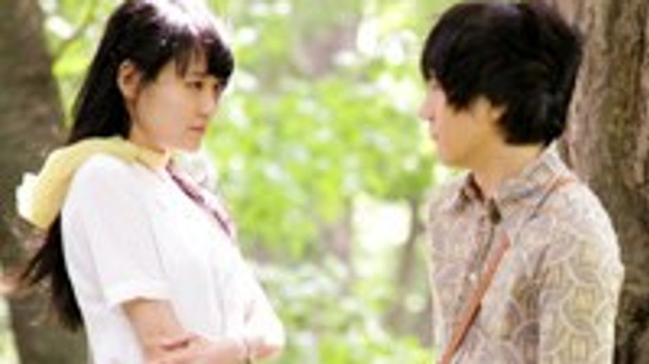 'Naokos Lächeln': Liebesglück und Seelenschmerz