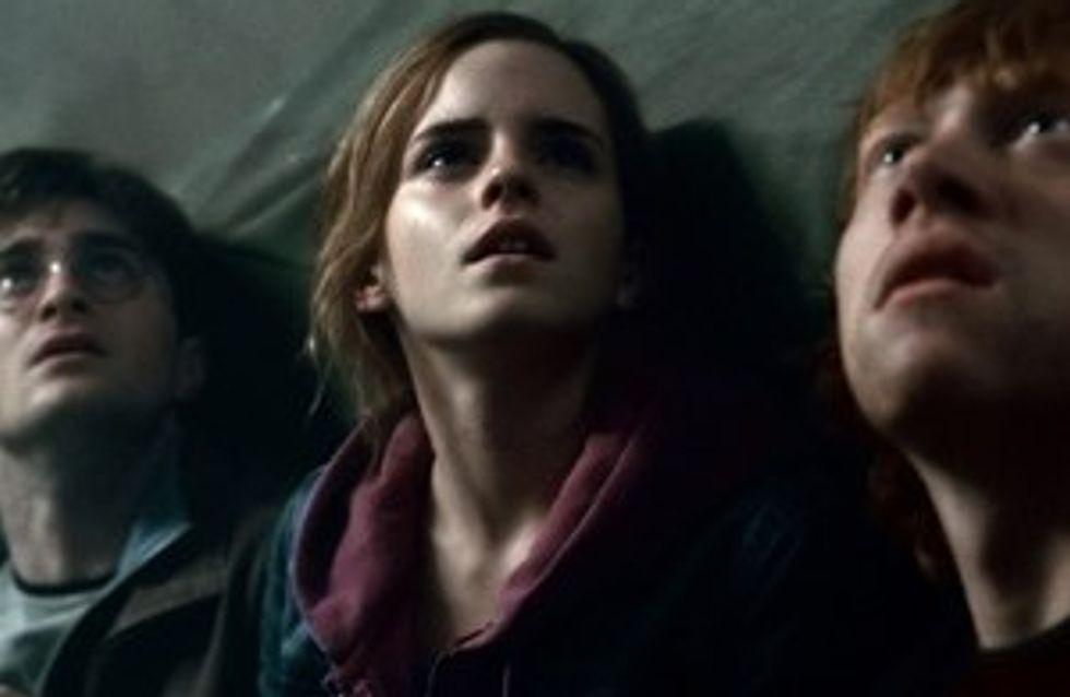 Endlich da: Sehen Sie den Trailer zum großen Harry Potter-Finale!
