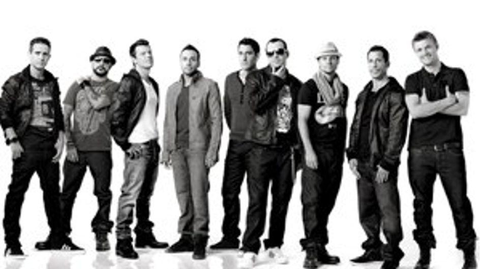 Aus zwei wird eins: Backstreet Boys und New Kids On The Block