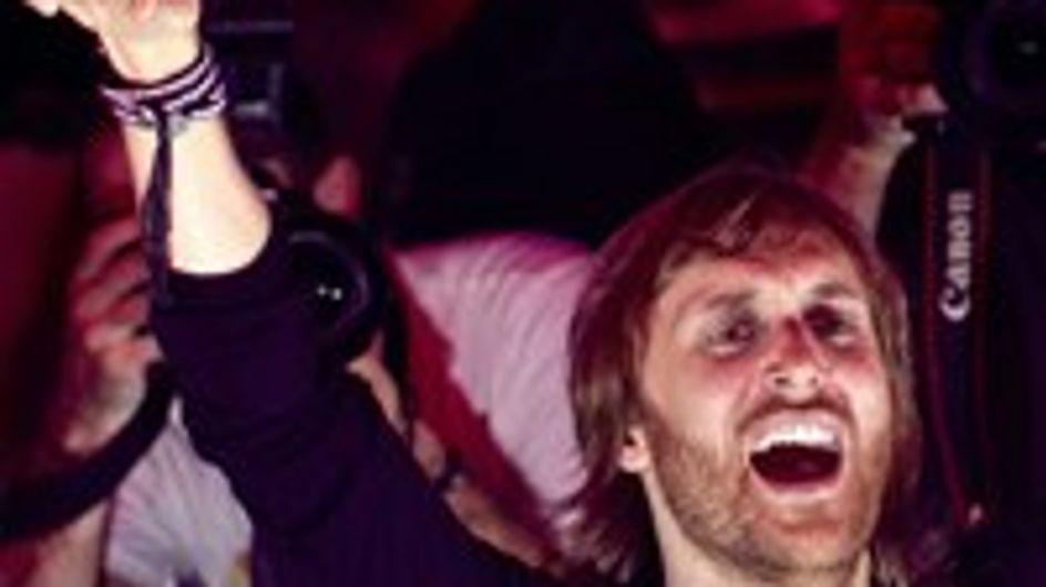'Nothing But The Beat': David Guetta veröffentlicht neues Album